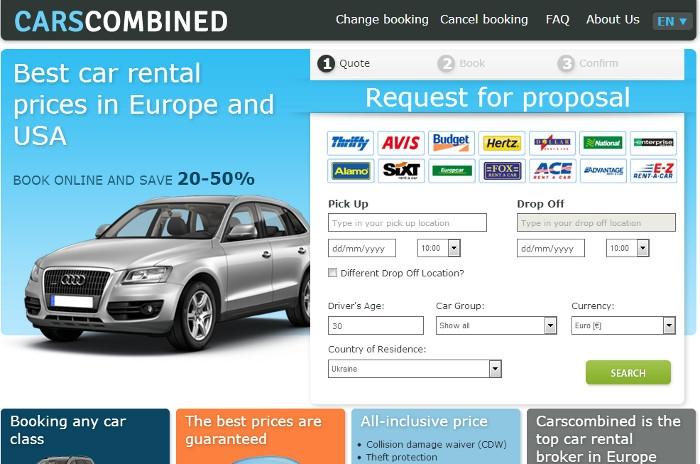 : Аренда автомобиля за границей. Инструкция как взять машину напрокат.