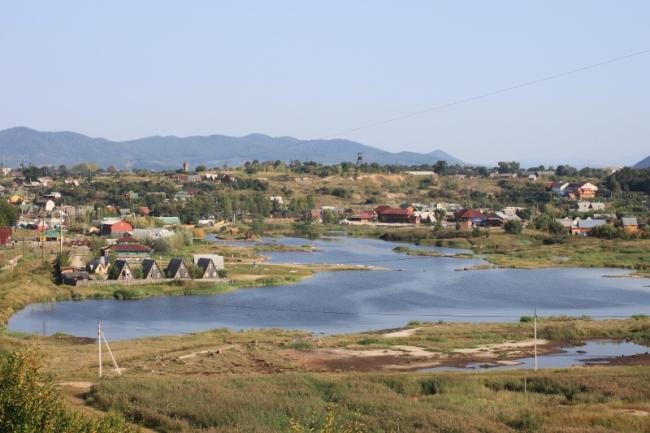 Солотвино — украинское Мертвое море и источник здоровья