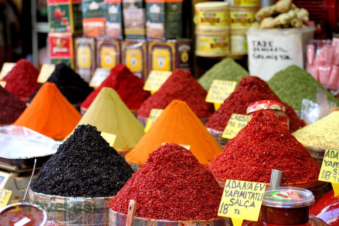 egypt-bazaar
