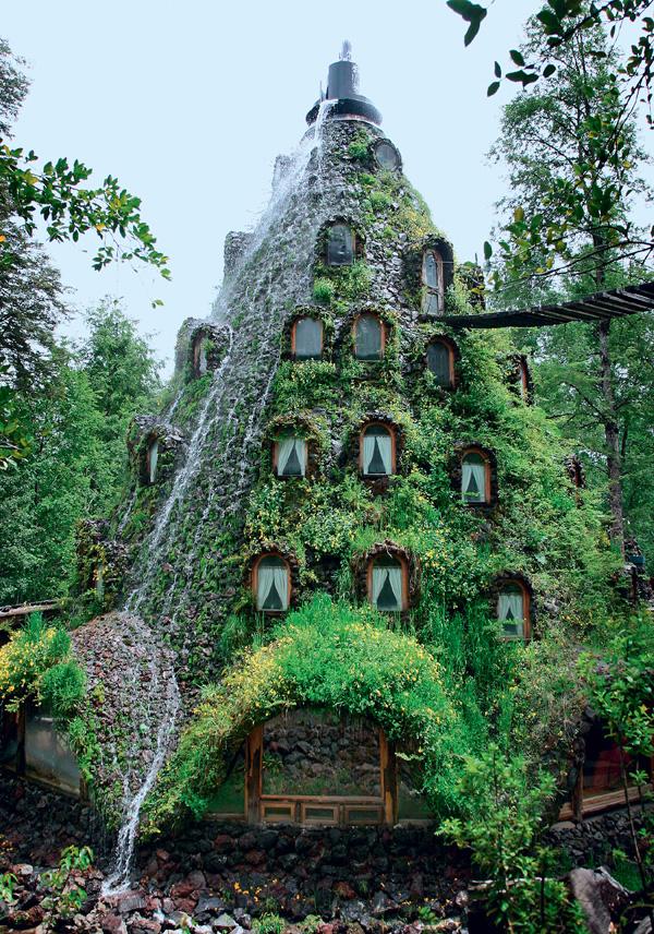 Интересно знать : Самые необычные отели мира