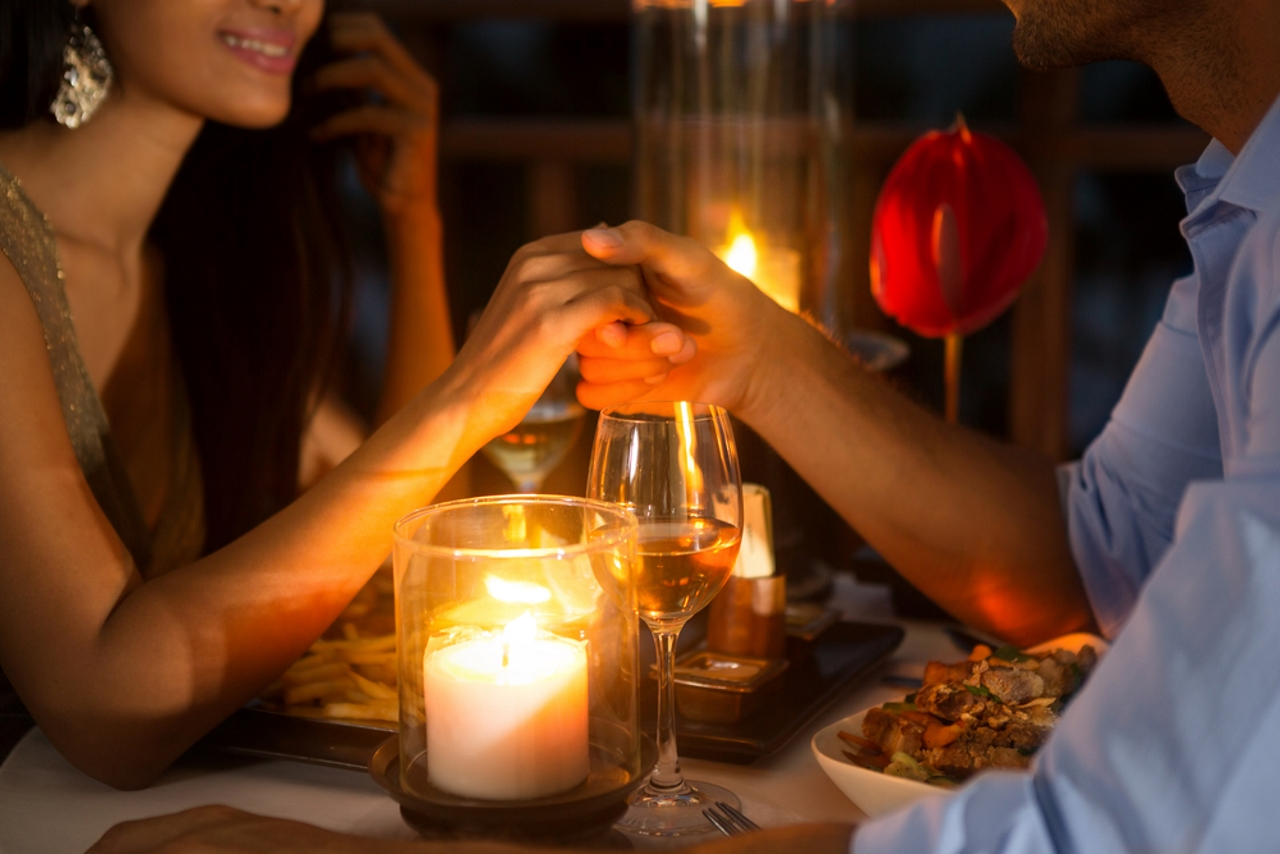 Интересно знать : Как устроить романтику на отдыхе