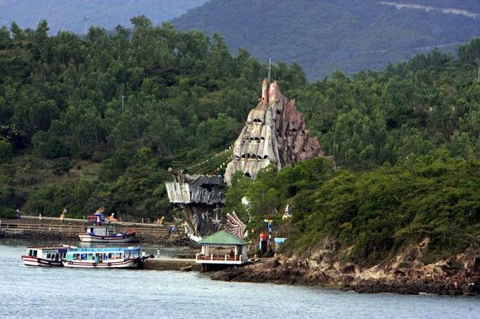 Интересно знать : Нячанг — пляжная столица Вьетнама